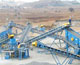 500-600 Tph Complete Crushing Plant